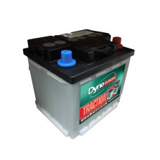 MONOBLOK TRACTION BATTERY 12V 50AH/C20 36AH/C5