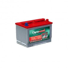 MONOBLOK TRACTION BATTERY 12V 68AH/C20 56AH/C5