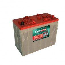 MONOBLOK TRACTION BATTERY 12V 140AH/C20 118AH/C5