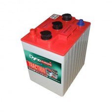 MONOBLOK TRACTION BATTERY 6V 240AH/C20 195AH/C5