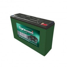 AGM BATTERY 12V 39.6AH/C20 35.2AH/C5 M5