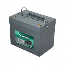 AGM BATTERY 12V 41.1AH/C20 35.7AH/C5 M6