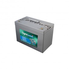 GEL BATTERY 12V 105AH/C20 80,9AH/C5 M8