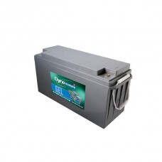 GEL BATTERY 12V 159AH/C20 130AH/C5 M8