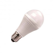 LED LIGHT BULB,85-265V 5W,C.CT 3000K,E27 BASE, NON-DIMMABLE 420LM