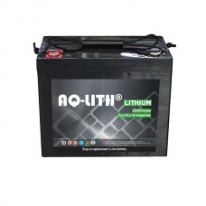 LIFEPO4 DROP-IN 12,8V 7,5AH 96WH 152X65X93H T1